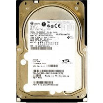 Dell (HC490) 300GB SCSI - 80 Pin (LFF) 10K HDD
