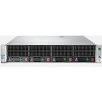 """HP ProLiant DL380 Gen9 2U 12x 3.5"""" (LFF) - Front"""