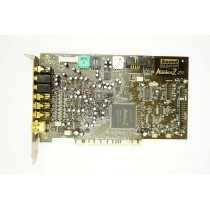 Creative Soundblaster SB0350 - PCI FH Sound Card