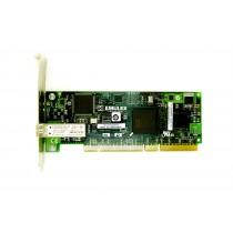 Emulex LP9802 Single Port - 2Gbps SFP Full Height PCI-X HBA