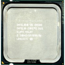 Intel Core2 E4500 (SLA95) 2.20Ghz Dual (2) Core LGA775 65W CPU