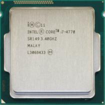 Intel Core i7-4770 (SR149) 3.40Ghz Quad (4) Core LGA1150 84W CPU