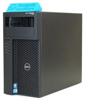 Dell Precision T1650 Core i-Series Workstation