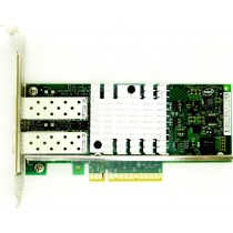 HP NC560SFP+ Dual Port - 10GbE SFP Full Height PCIe-x8 Ethernet