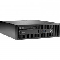 HP EliteDesk 705 G2 SFF Front-Overview Image