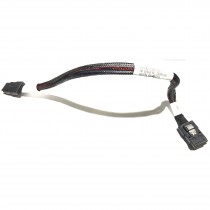 """HP ProLiant ML350 Gen9 Mini SAS Cable 12"""" for Onboard and P440ar"""