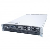 "Dell PowerEdge R810 2U 6x 2.5"" (SFF)"