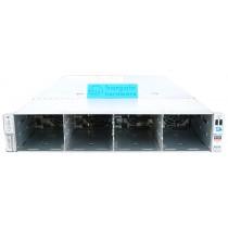 """Sun Oracle X4270 X3-2L 12x 3.5"""" (LFF), 2x 2.5"""" (SFF)"""