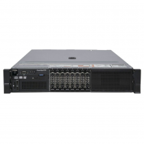"""Dell PowerEdge R730 8x 2.5"""" - Front"""