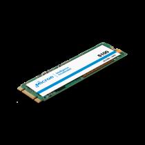Micron (MTFDDAV240TCB-1AR1ZA) 240GB 5100 PRO SATA (M.2 2280) SSD