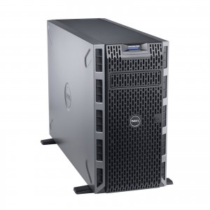 "Dell PowerEdge T620 12x 3.5"" (LFF) Tower Server"