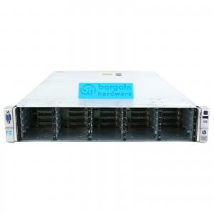 HP ProLiant DL380e Gen8 25x SFF Hot-Swap SAS & PSU 2U Barebones Server