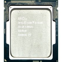 Intel Core i5-4590S (SR1QN) 3.00Ghz Quad (4) Core LGA1150 65W CPU