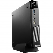 Lenovo ThinkCentre M73 Tiny Front Side-Left Image