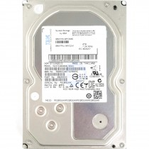 "IBM (00D5340) 4TB SAS-2 (LFF 3.5"") 6Gbps 7.2K HDD"