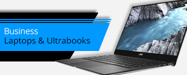 Second Hand Business Laptops