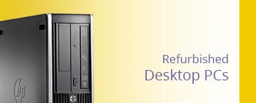 Refurbished Computers Refurbished Desktop PCs