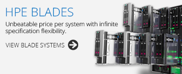 HPE ProLiant Blade Centers