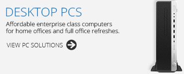 Enterprise Desktop PCs