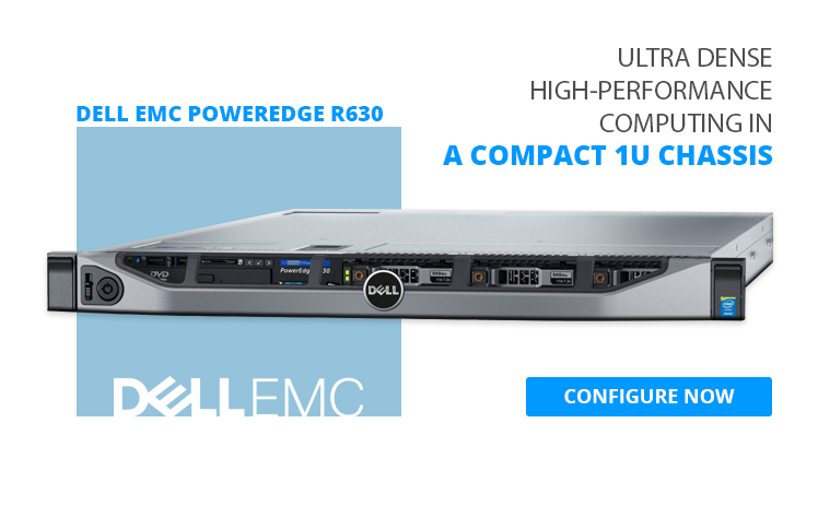 cheap servers dell r630 refurbished